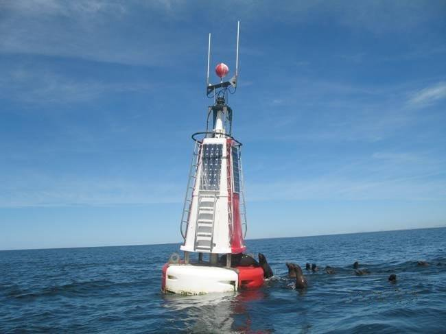 Off Grid Marine Energy