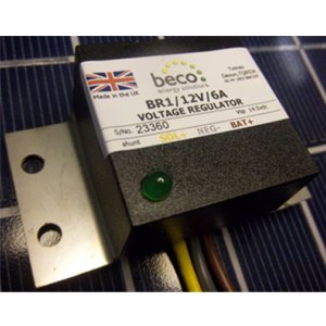 Beco Voltage Regulator